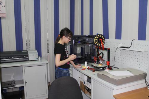 Робототехника для детей РосРобот 30