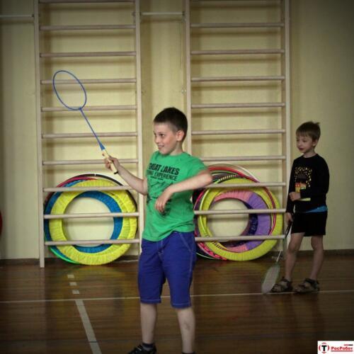 РосРобот - Спортивные игры 5